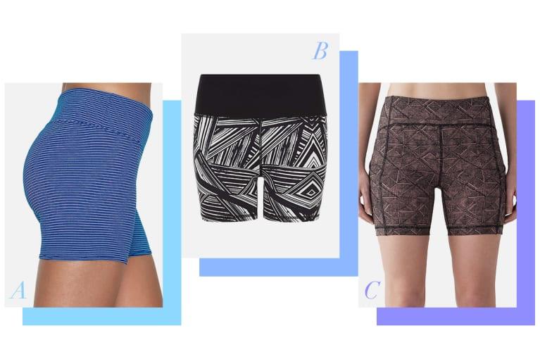 今年夏天你应该选择什么样的运动休闲服装