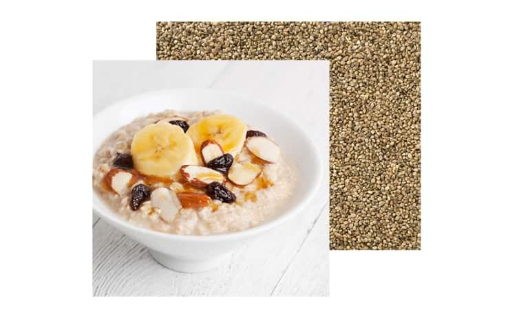 消费高镁食物的重要性