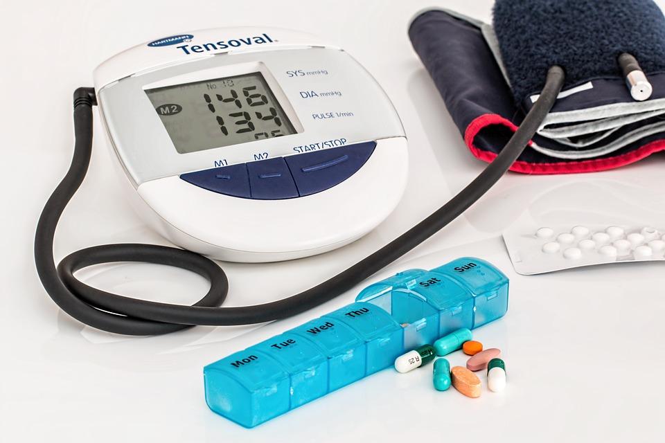 高血压人群应该避免的食物