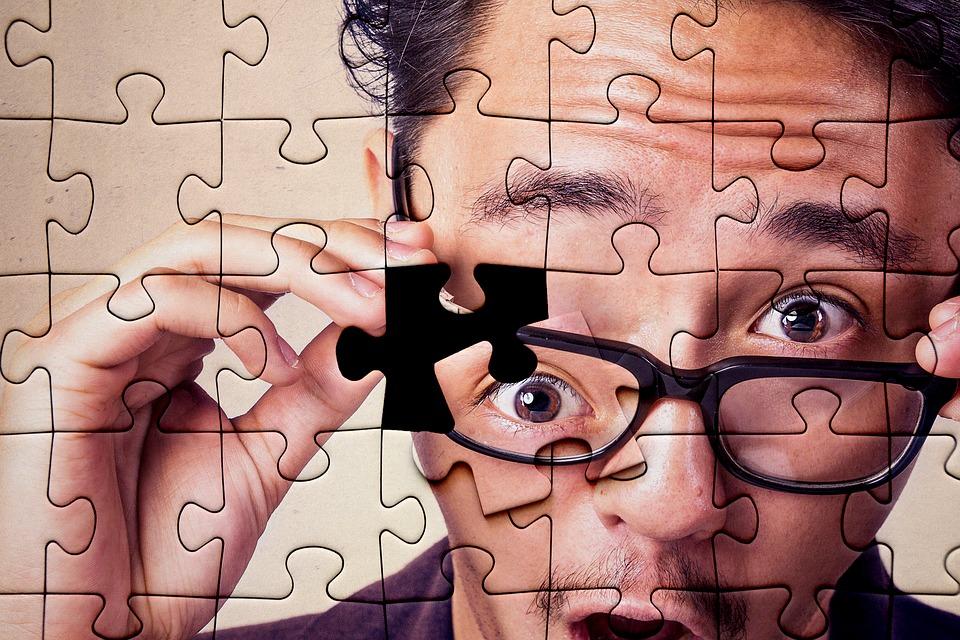 解决谜题可以改善你的身心健康