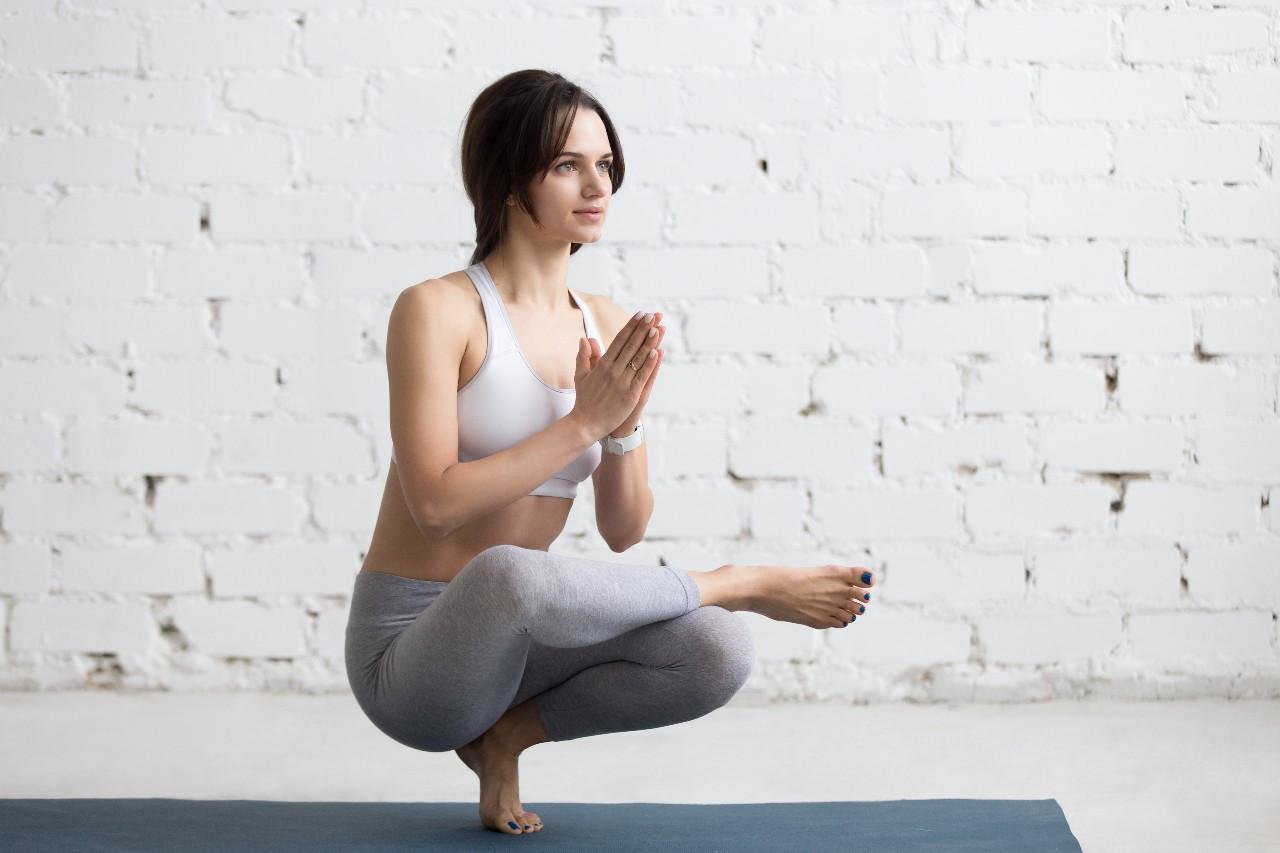 瑜伽可以给你带来这15个好处,快练起来吧!