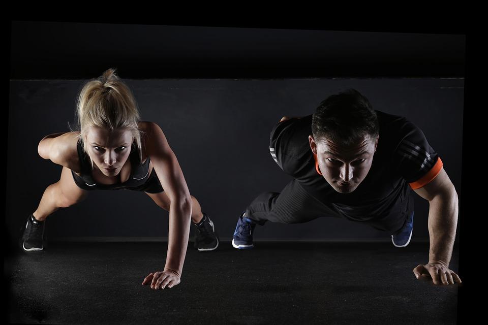 你常做运动吗,运动对人体的好处有哪些