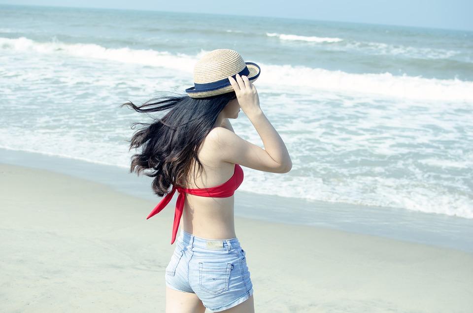 你试过在沙滩跑步吗,沙滩跑步的好处有哪些?