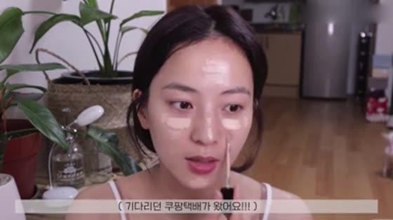 快来学习韩国小姐姐清新桃子妆的化妆技巧吧!