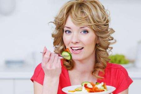 夏季女人减肥必学的减肥法子知道吗!