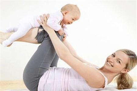 女人熬夜可以瘦身?请避免产后三大减肥误区!