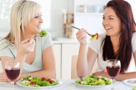 每逢佳节胖三斤!节后减肥方法让你立马掉几斤肉!