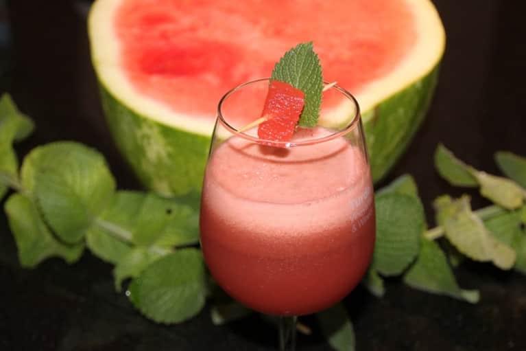 西瓜之所以美味的原因