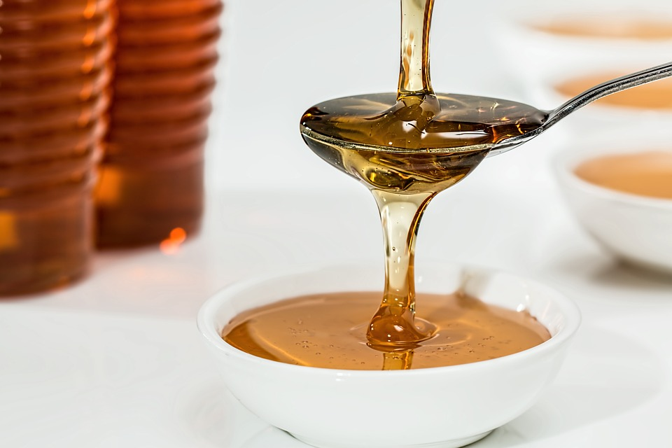 你知道蜂蜜的营养吗,蜂蜜的作用有哪些?