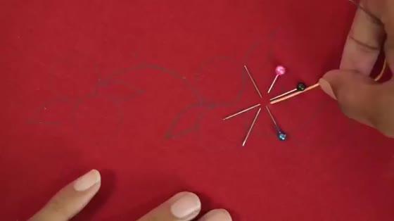 解锁刺绣新花式,哪里都能用到!