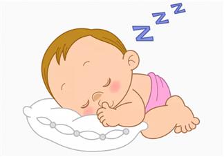 宝宝睡眠倒退期是什么?怎么让宝宝度过睡眠倒退期?