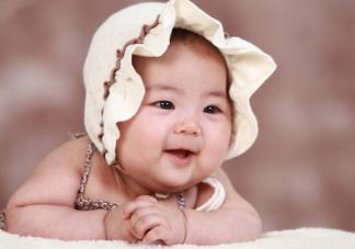 宝宝为什么有时候是单眼皮有时候是双眼皮?