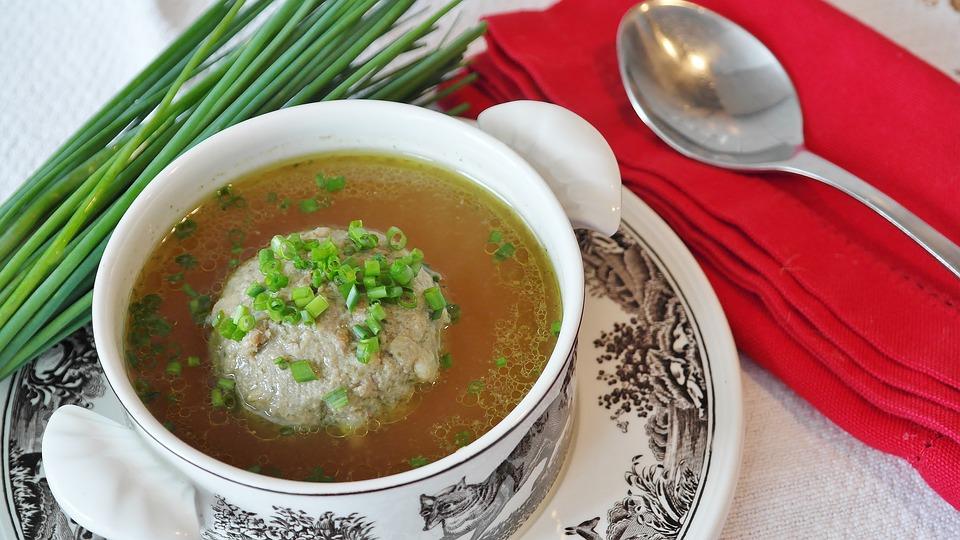骨汤是最健康的超级食物之一