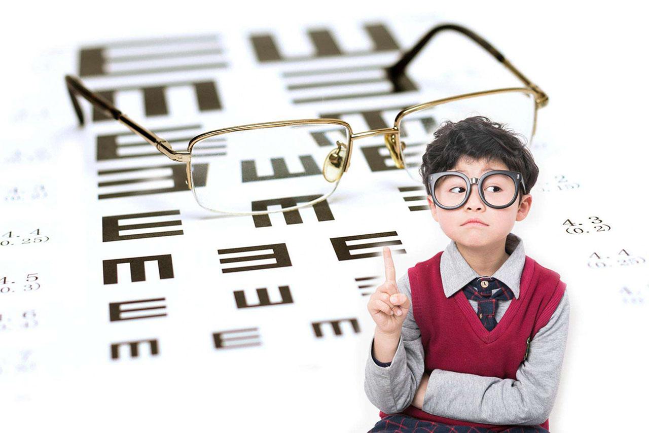 这8个方法有助于帮你恢复视力,快看看吧!