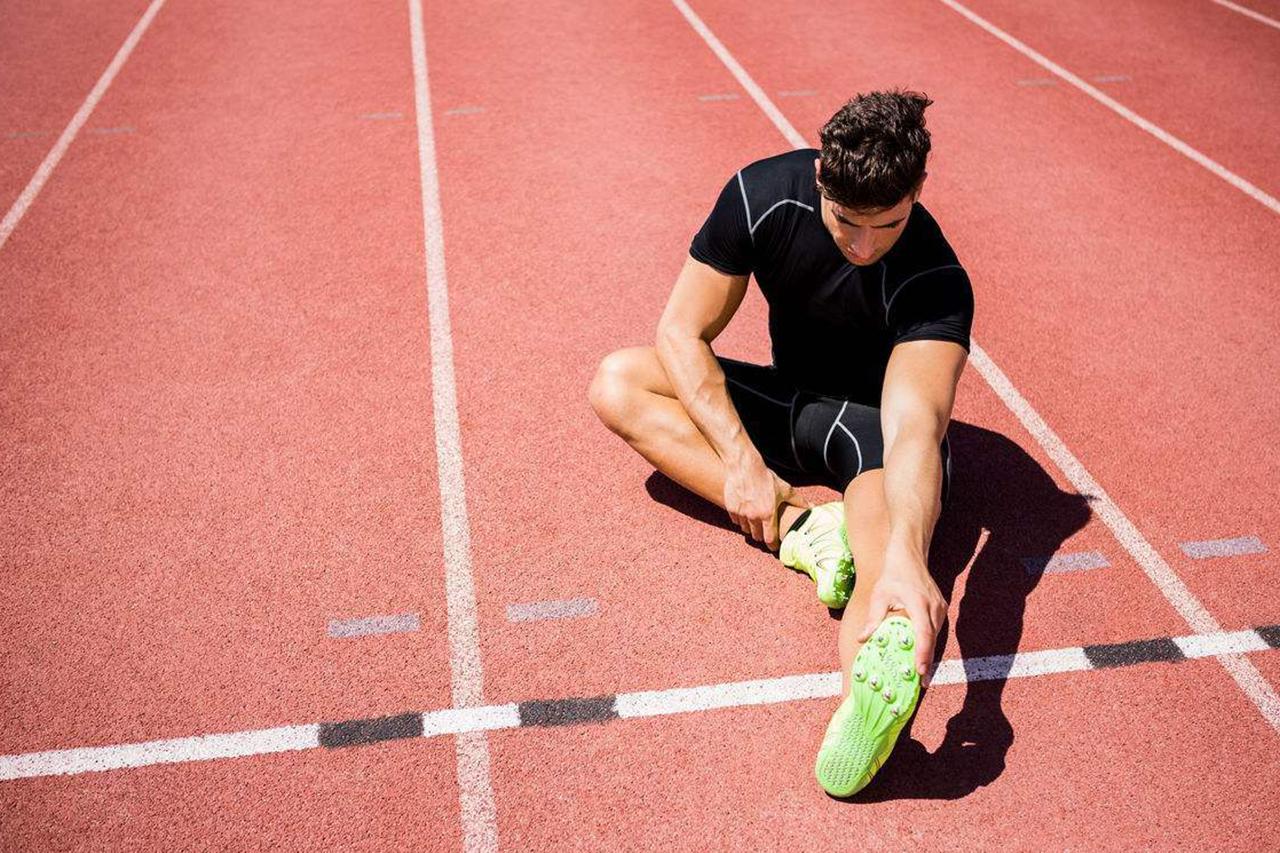 运动前正确的热身技巧!你做对了吗?
