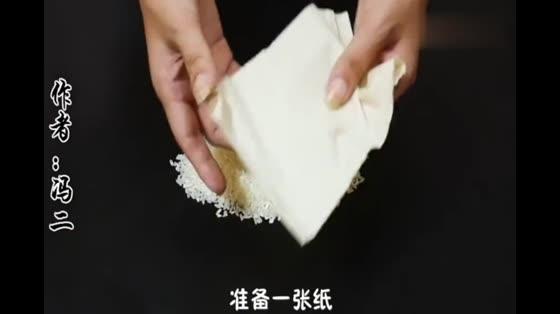 大米装进丝袜中有神奇作用!学会一辈子受用