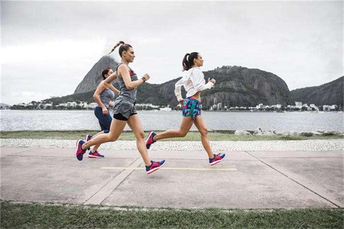 注意!这些跑步姿势把身体跑走样,别再继续了!
