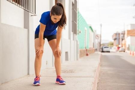 运动的时候出现头晕恶心怎么办?