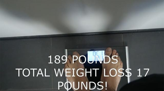 如果每天只吃一顿饭,一个月能瘦多少斤?