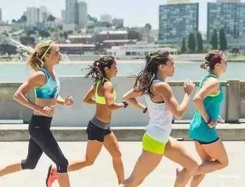 跑步有什么讲究?每天跑还是隔天跑好?