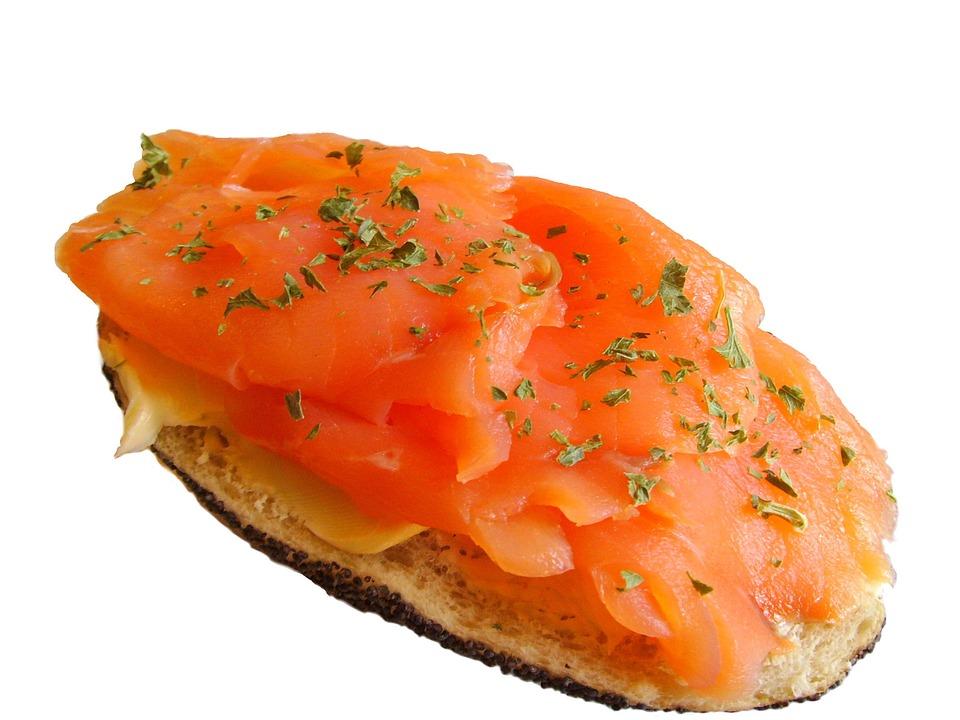 什么是鲑鱼,鲑鱼的好处是什么?