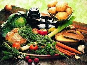 只吃蔬菜能减肥?真相是什么?