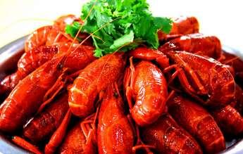吃小龙虾会发胖吗?小龙虾有多少热量?