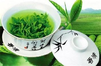 绿茶洗脸抗衰老?绿茶有哪些功效?