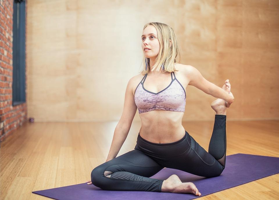 3种开始瑜伽和冥想的方法