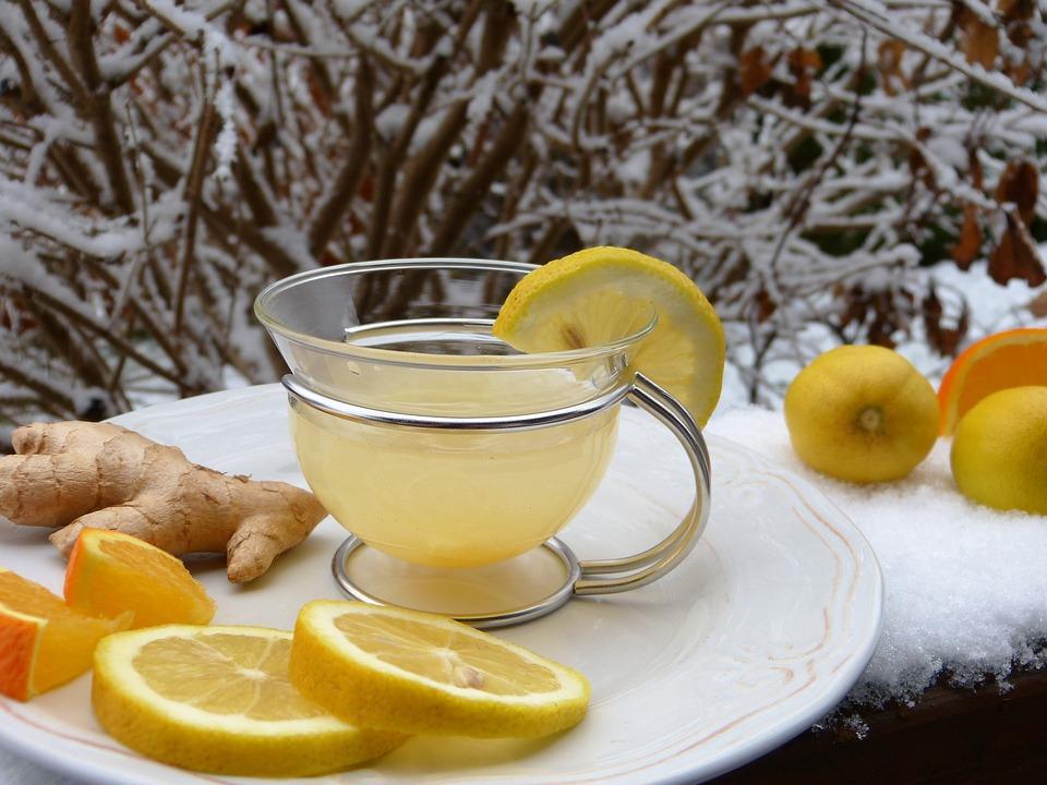 如何用柠檬汁和亚麻籽治疗消化系统疾病