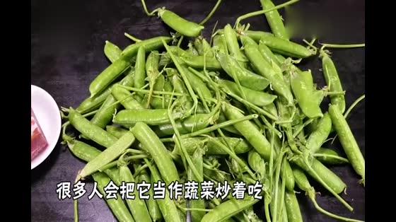 豌豆、青豆、毛豆,夏天养生吃哪种豆最好?
