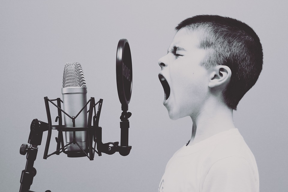 影响心理健康的儿童压力类型