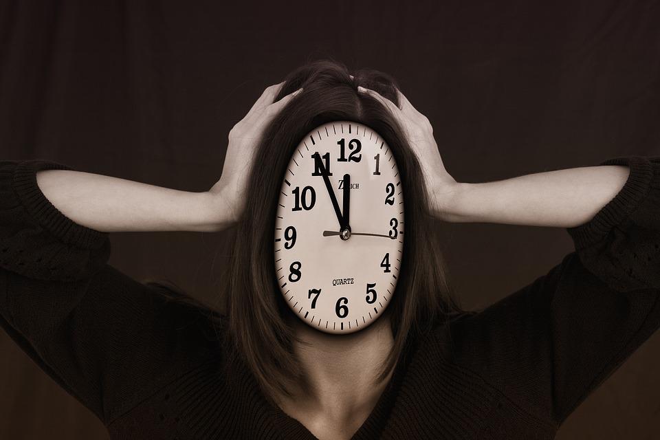 压力观念与身心健康息息相关