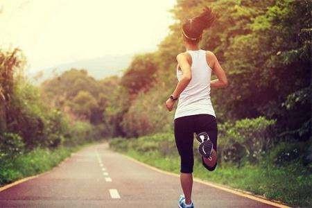 跑步后血糖飙升或跟运动量有关