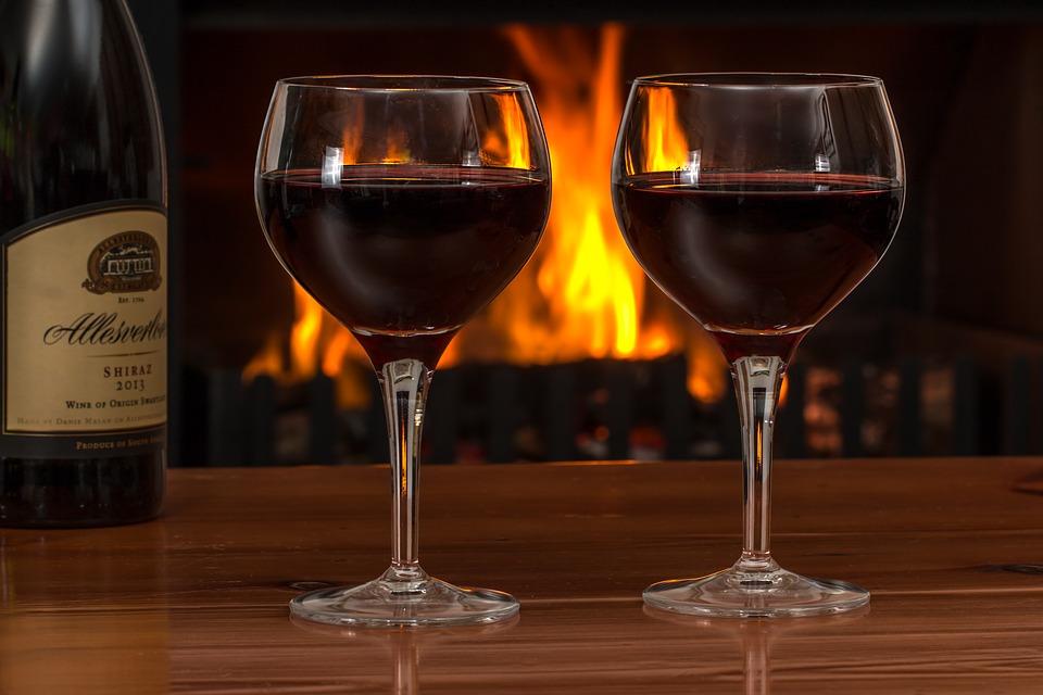 红酒可以减少您患阿尔茨海默氏症的风险吗?