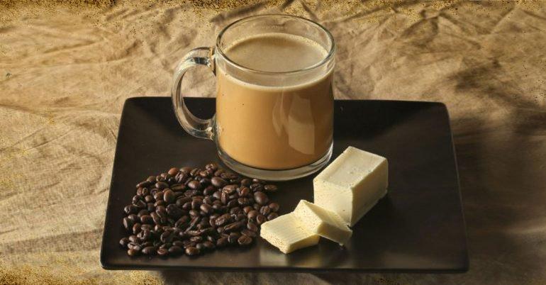 您应该在咖啡中加黄油吗?
