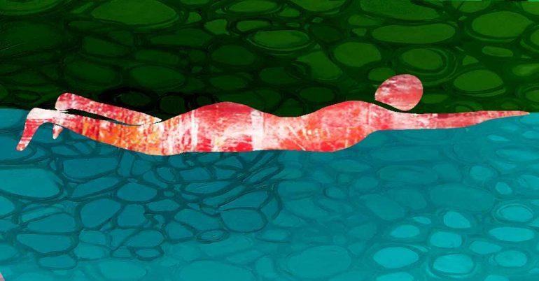 游泳会燃烧多少卡路里?