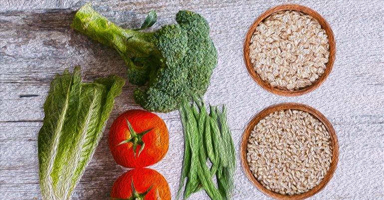 饮食中添加富含铬的食物的好处