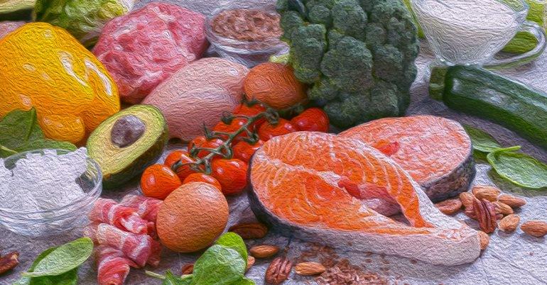 打破关于低碳水化合物饮食的误解