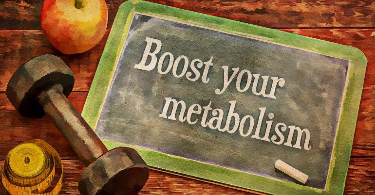 促进新陈代谢的有效方法