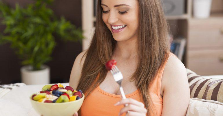 转基因饮食:有效减肥的7天饮食计划