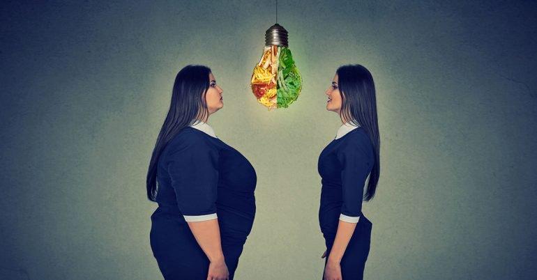 节食对您不利的3个原因