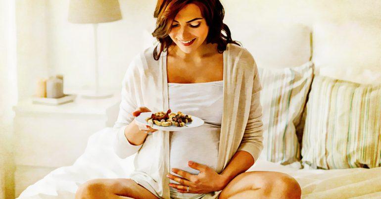 怀孕期间吃罗望子是否安全?