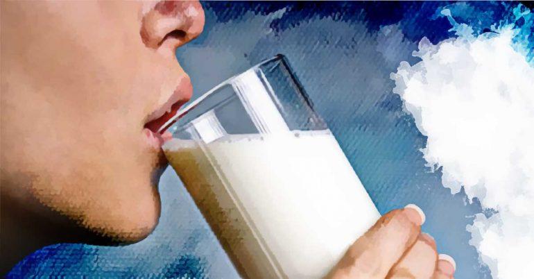 喝低脂牛奶真的是健康的选择吗?