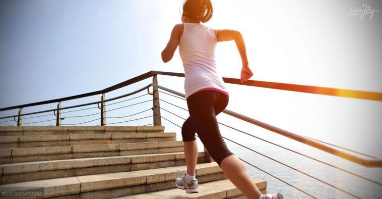 哪些运动最能在最短时间内燃烧最大卡路里?