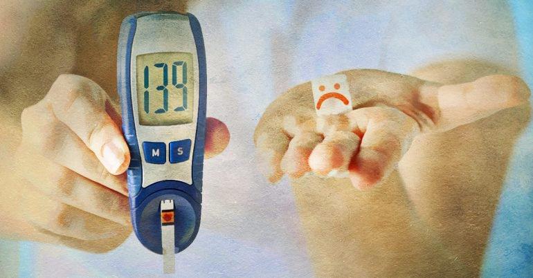 防止血糖升高的简单方法