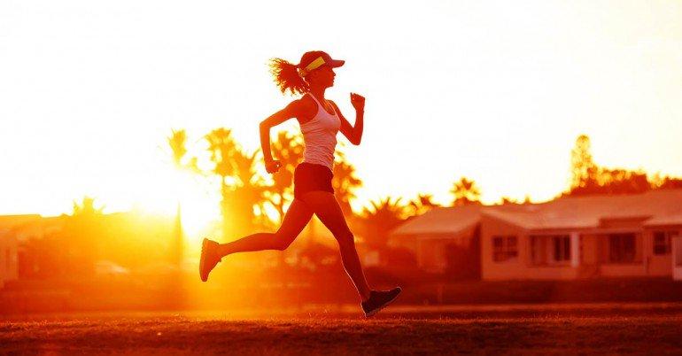 血型饮食和运动有助于健康的关节和活动