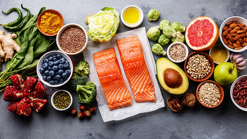 我可以吃些什么来减少前列腺肥大?