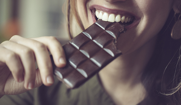 巧克力可以降低心力衰竭的风险