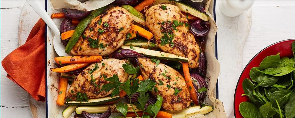 如何煮鸡胸肉,鸡胸肉的做法哪一种好吃?